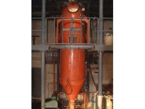 50kg喷粉炉(ZGW-50)